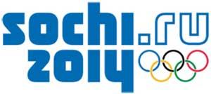 эмблема олимпйских игр 2014