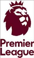 Вышивка крестом Эмблема футбольной английской премьер лиги